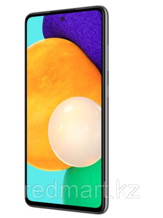 Смартфон Samsung Galaxy A52 8/256Gb черный - фото 4