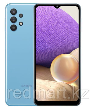 Смартфон Samsung Galaxy A32 4/128Gb голубой