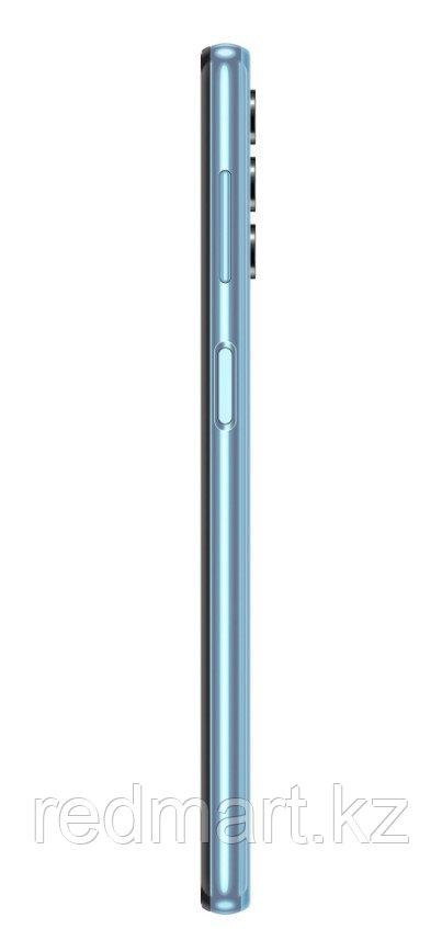 Смартфон Samsung Galaxy A32 4/128Gb голубой - фото 4