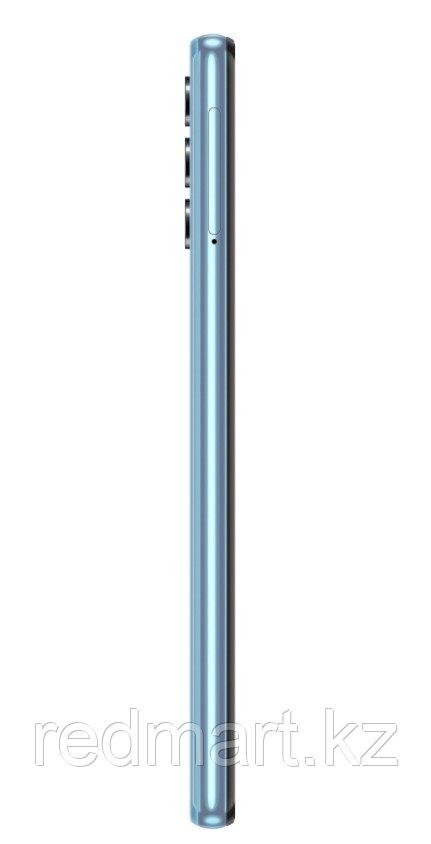 Смартфон Samsung Galaxy A32 4/128Gb голубой - фото 5