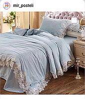 Шикарный постельный комплект 2сп