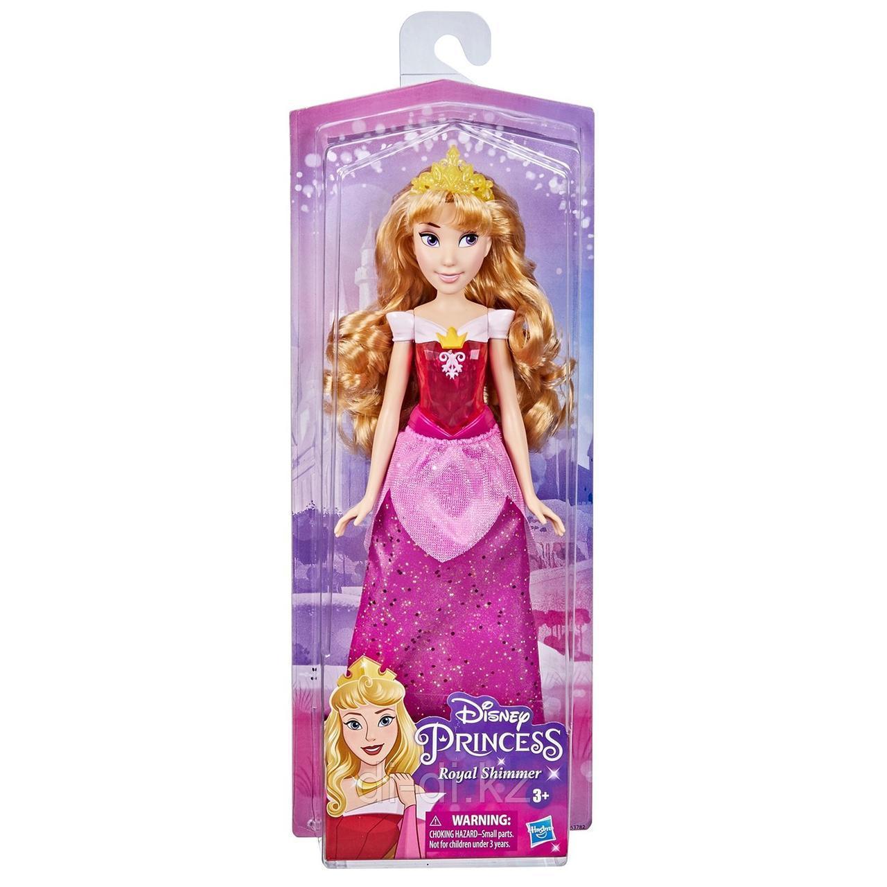Hasbro Disney Princess Кукла Аврора F0899 - фото 2