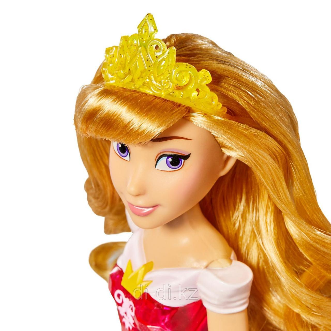 Hasbro Disney Princess Кукла Аврора F0899 - фото 4