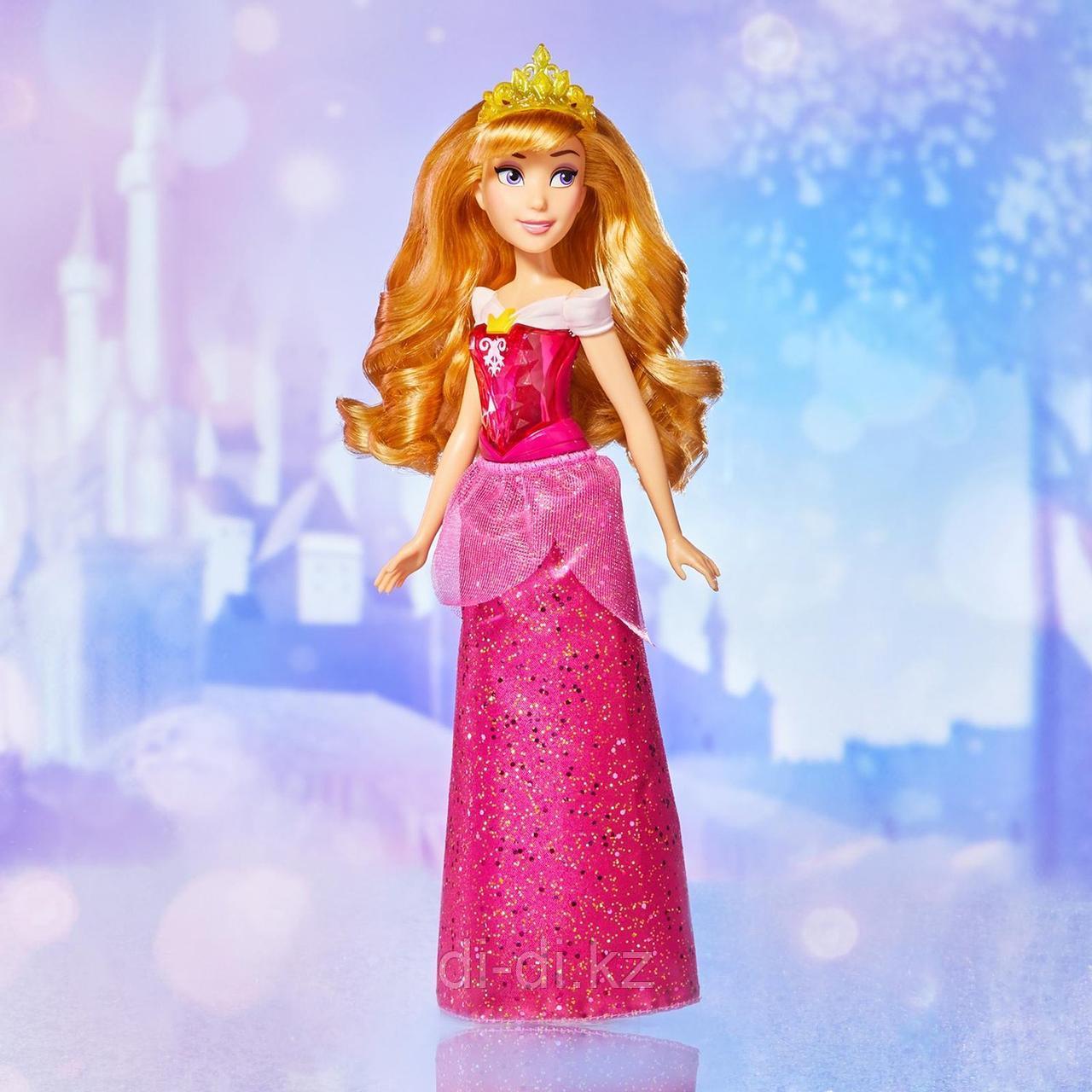 Hasbro Disney Princess Кукла Аврора F0899 - фото 6