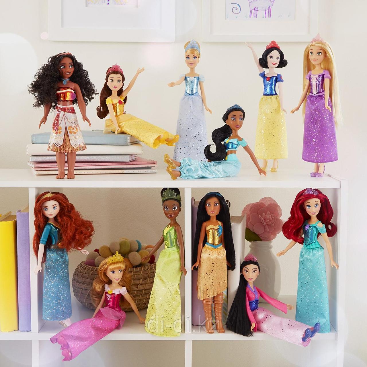 Hasbro Disney Princess Кукла Аврора F0899 - фото 7