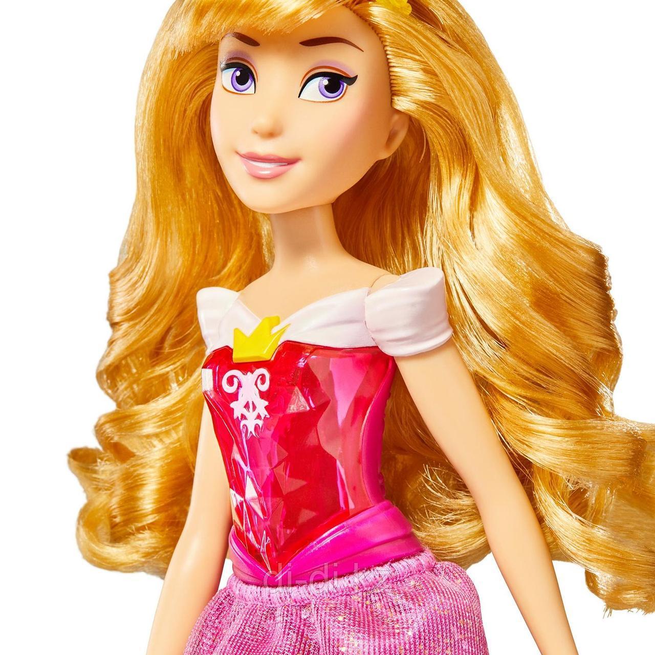 Hasbro Disney Princess Кукла Аврора F0899 - фото 5