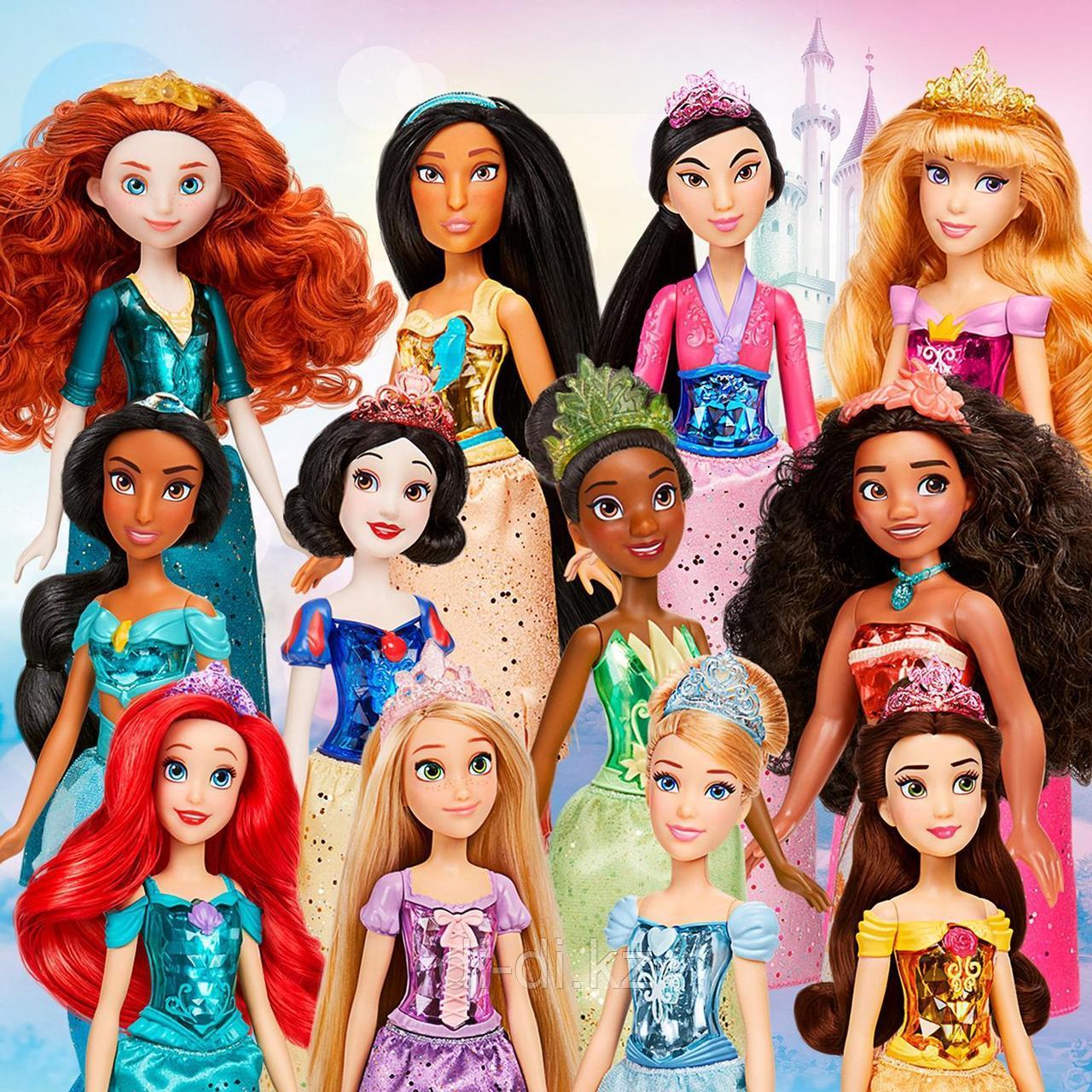 Hasbro Disney Princess Кукла Аврора F0899 - фото 8