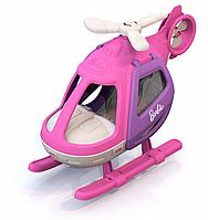 Игрушка вертолёт Барби, Нордпласт