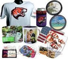 Печать фотографий ,надписей,лого на кружках,тарелках,кепках без выходных.
