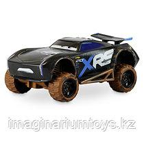 Машинка Джексон Шторм «Тачки» Грязные гонки Mud Racer Disney