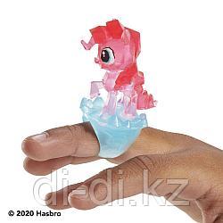 Hasbro MLP. Пони  Игрушка Пони Секретные кольца F1289