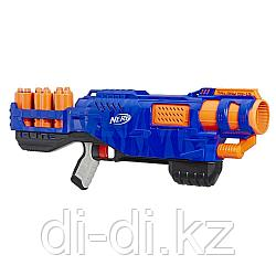 Hasbro Nerf  Бластер Элит Трилоджи ДС-15 E2853