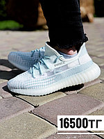 Кросс adidas yeezy мятный, фото 1