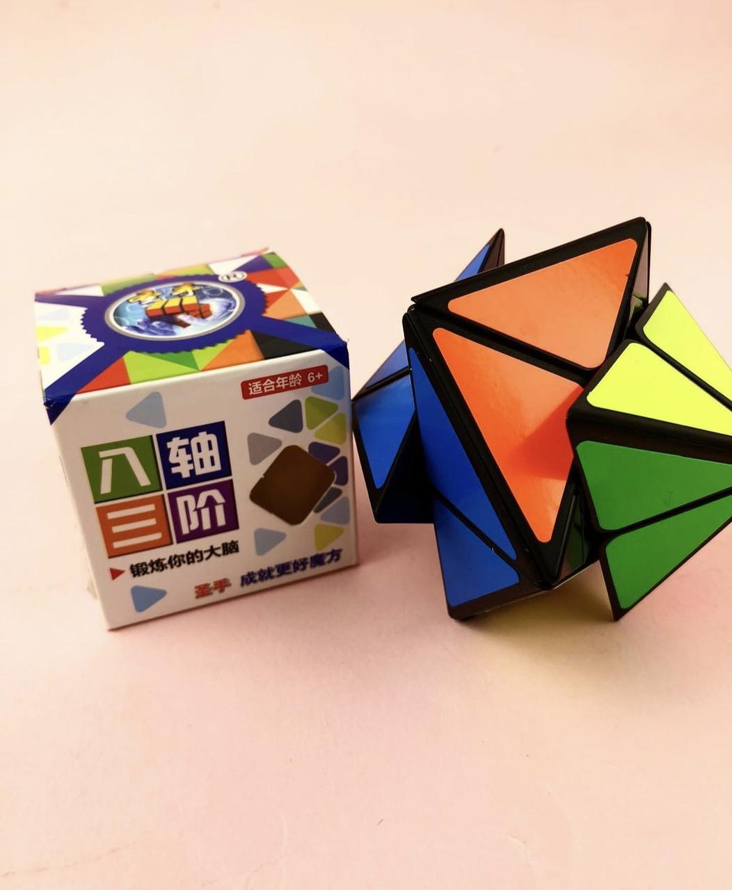 Скьюб куб