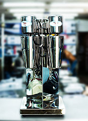 "Аппарат для коктейлей (2 стакана) ""Arino"""