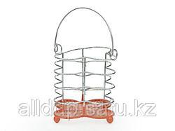 7081 FISSMAN Подставка для кухонных инструментов