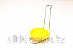 7341 FISSMAN Подставка для ложки, половника (силикон)