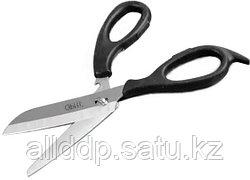6806 GIPFEL Ножницы кухонные 27 см (нерж. сталь)