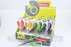 7713 FISSMAN Ножницы бытовые кухонные