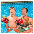 Нарукавники для плавания тачки, фото 4