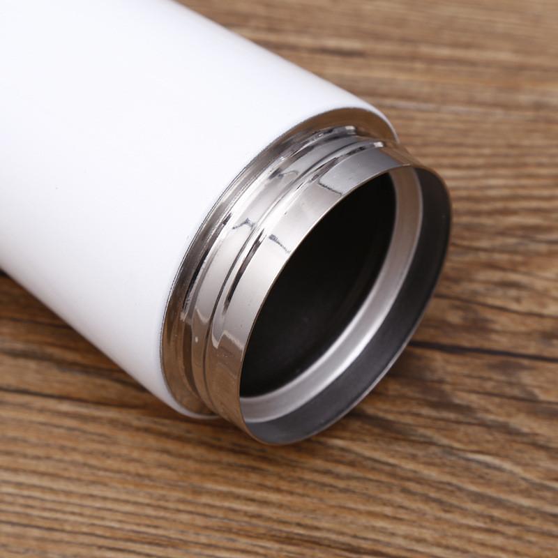Термос - кружка для кофе или чая, 380 мл - фото 3
