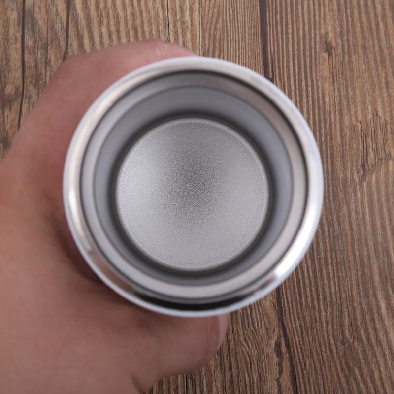 Термос - кружка для кофе или чая, 380 мл - фото 5