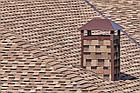 SHINGLAS многослойная черепица, Ранчо, Бронзовый, фото 3