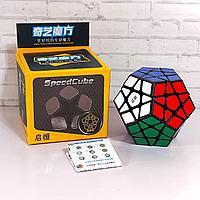 Скоростной Кубик QiYi QiHeng Megaminx Мегаминкс