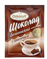 Напиток из цикория шоколадный (Чикорофф) (12г)