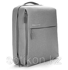 Рюкзак Xiaomi Mi City Backpack светло-серый(ZJB4066GL)