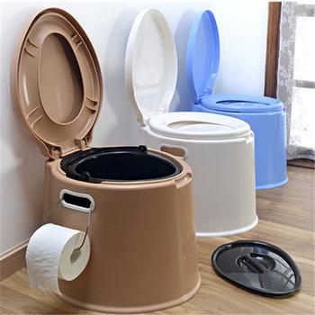 Туалеты дачные из пластика