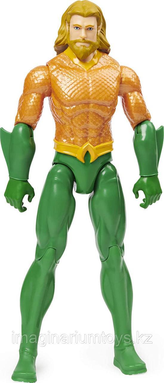 Аквамэн фигурка супергероя 30 см