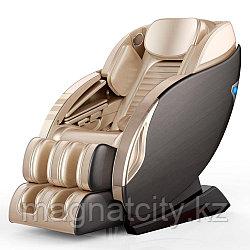 Массажное кресло 886  Золотой (Gold)
