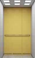 Лифт пассажирский BU Matte lemone