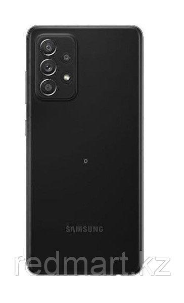 Смартфон Samsung Galaxy A52 4/128Gb черный - фото 3