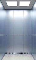 Лифт пассажирский BU Metallic skyblue