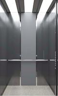 Лифт пассажирский SS Metalic dark grey
