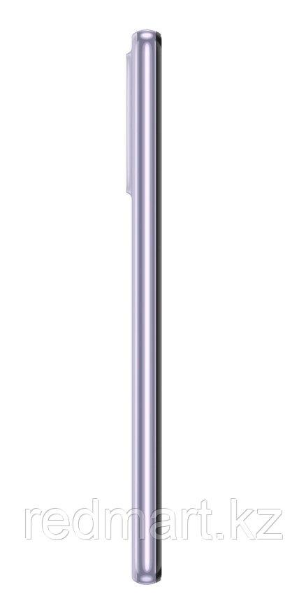 Смартфон Samsung Galaxy A52 8/256Gb фиолетовый - фото 4