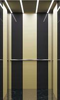 Лифт пассажирский DP Magic golden