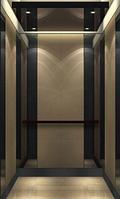 Лифт пассажирский DP Chesnut brown