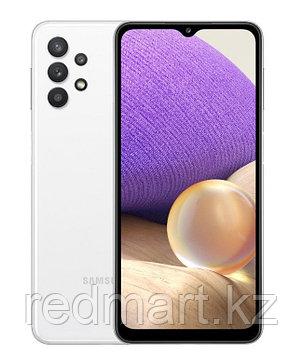 Смартфон Samsung Galaxy A32 4/64Gb белый