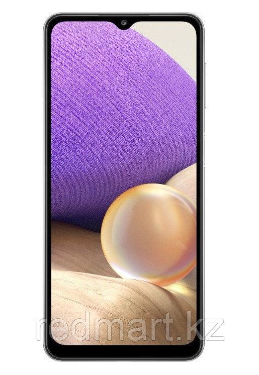 Смартфон Samsung Galaxy A32 4/64Gb белый - фото 2