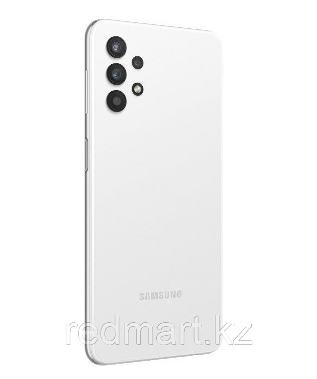 Смартфон Samsung Galaxy A32 4/64Gb белый - фото 3