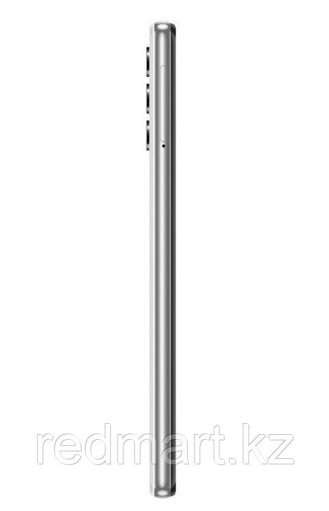 Смартфон Samsung Galaxy A32 4/64Gb белый - фото 4