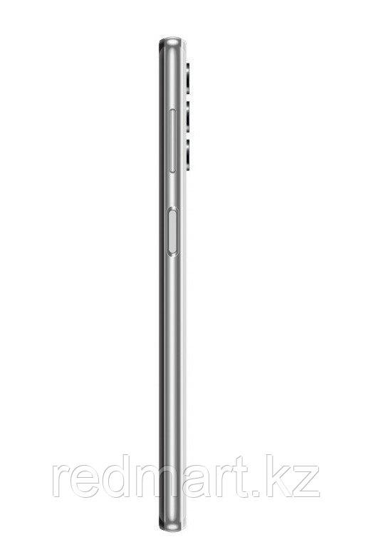 Смартфон Samsung Galaxy A32 4/64Gb белый - фото 5