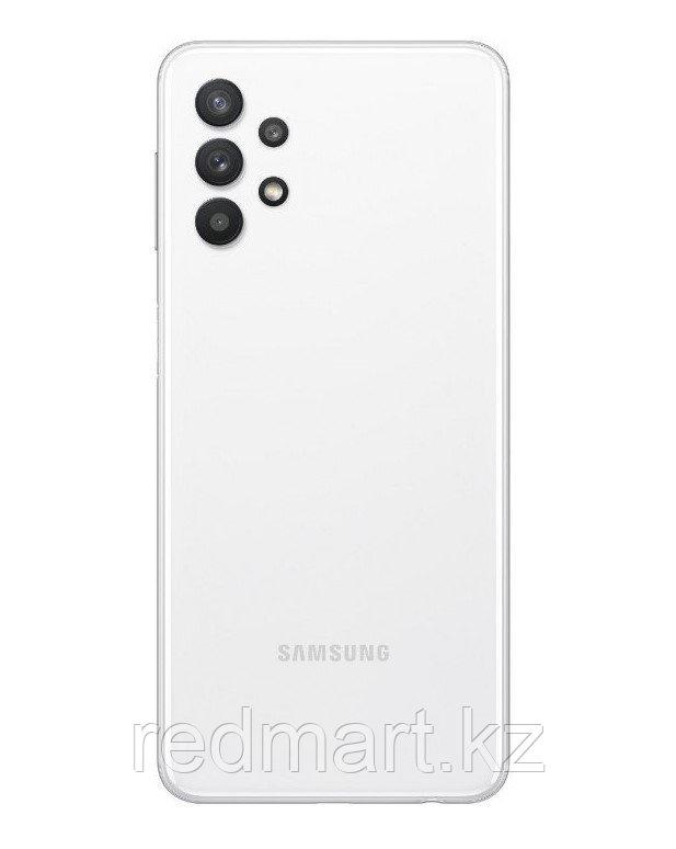 Смартфон Samsung Galaxy A32 4/64Gb белый - фото 6