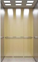 Лифт пассажирский BU Metallic gold