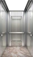 Лифт пассажирский SS Iron grey