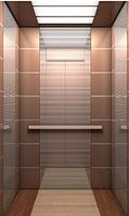 Лифт пассажирский DP Rose gold