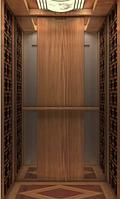 Лифт пассажирский DP Golden glory